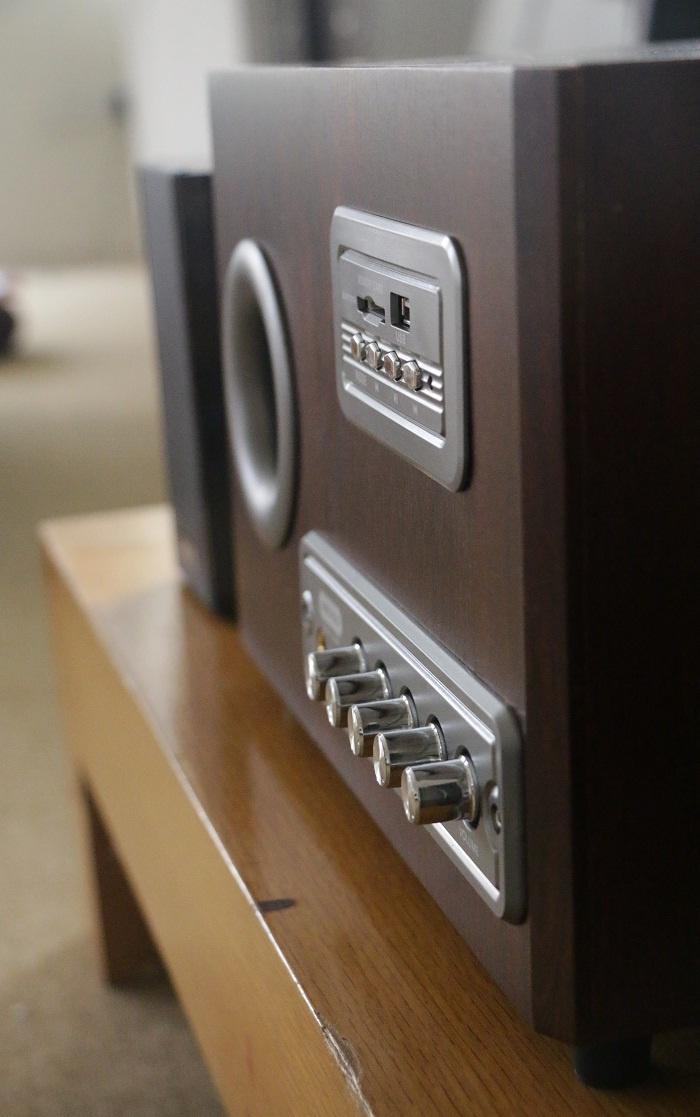 Loa máy tính 7