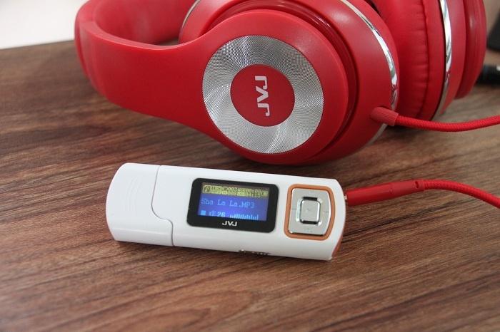 Máy nghe nhạc MP3 5