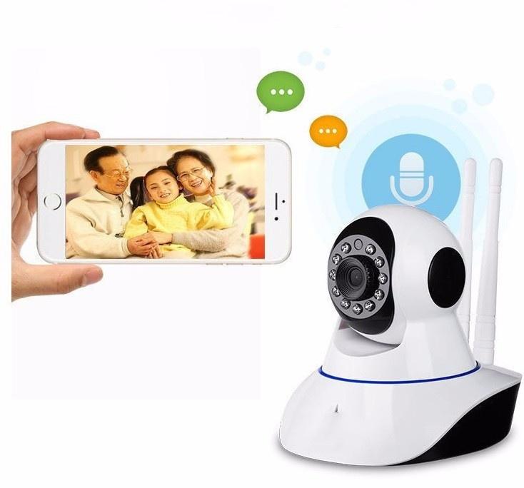 Camera IP WIFI Yoosee  HD 960P 1.3MPX 3