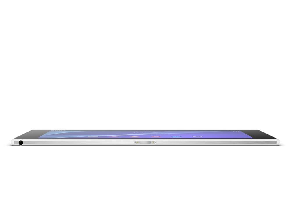 Sony Xperia Tablet Z2 3