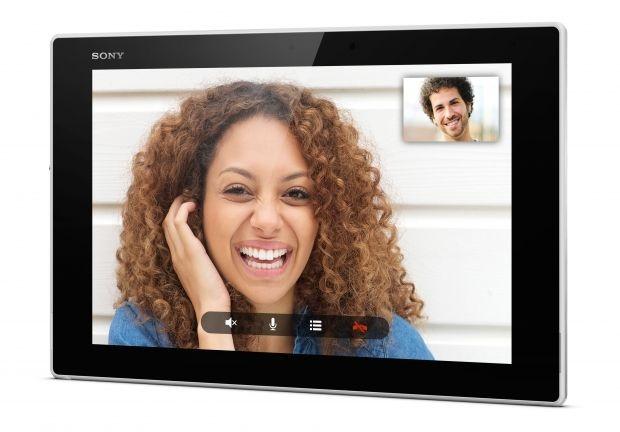 Sony Xperia Tablet Z2 6