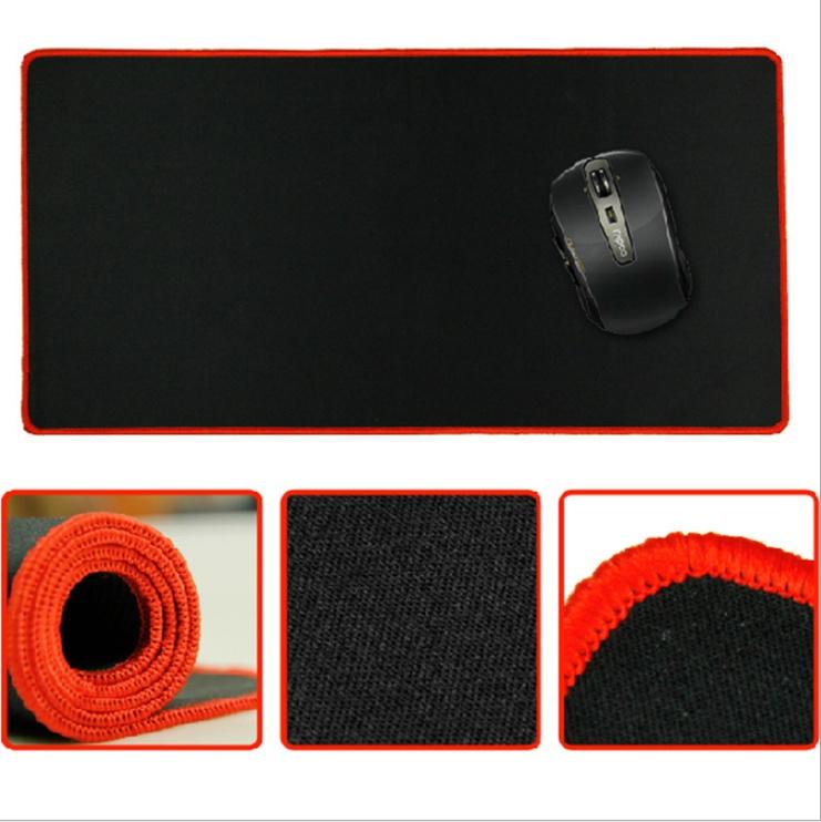 Miếng lót chuột siêu bự dành cho game thủ 30x60 2