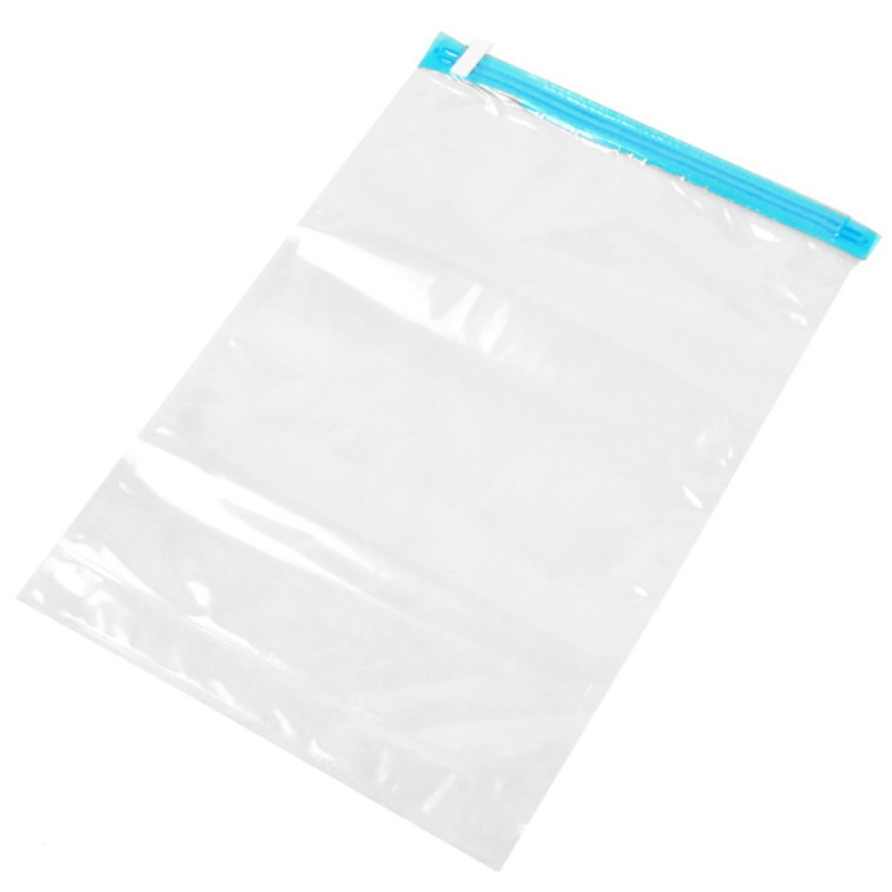 6 Pcs Home Travel Clothes Vacuum Compressed Bags Space Saving Hand Rolling Bag Small Quilt Or Cotton Specification Material Pa Pe Size 35 X 50 Cm 1378 1969 Inch Package