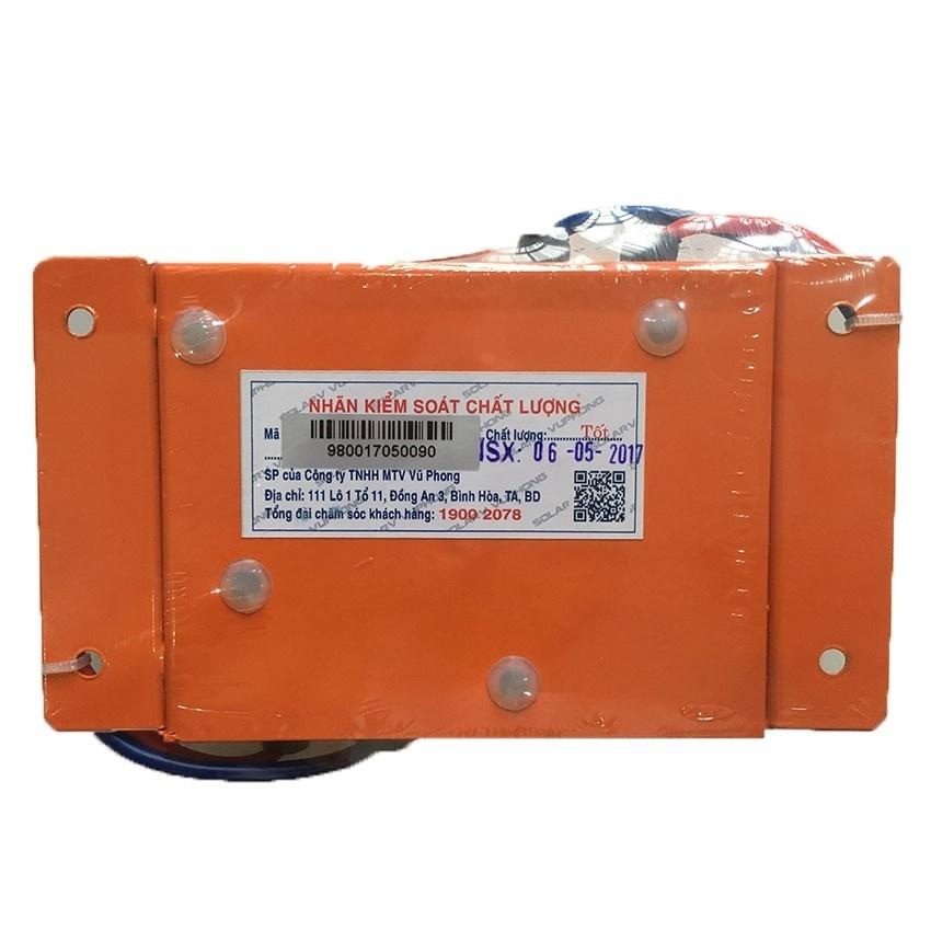 Bộ sạc điều khiển sạc 12VDC-250W