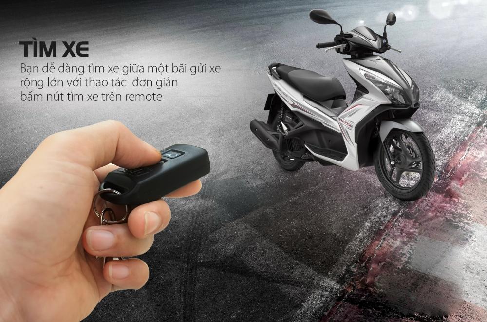 Khóa chống trộm xe máy cao cấp IKY PLUS