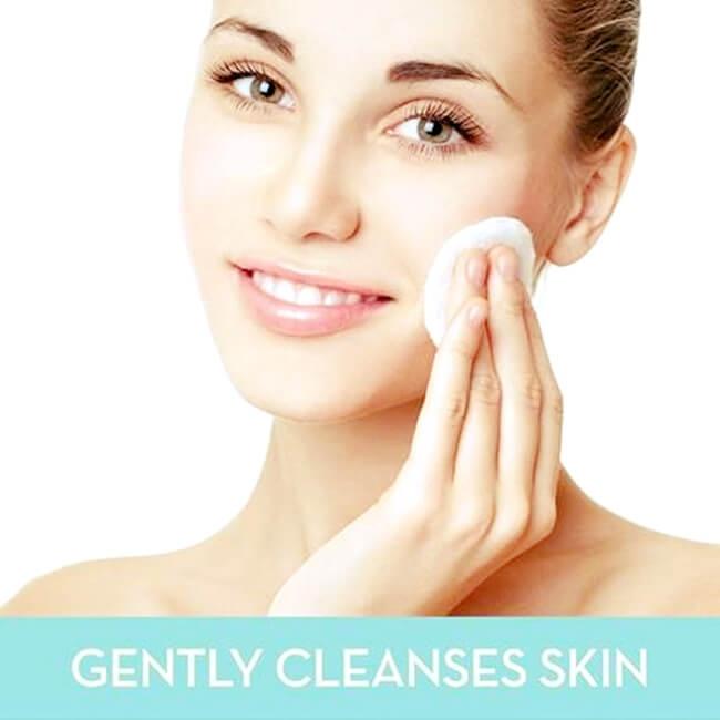 Nước tẩy trang Olay Luminous Micellar Water loại sạch lớp cặn trang điểm và bụi bẩn cho làn da sạch thoáng