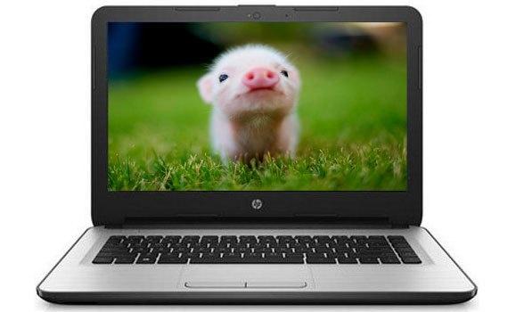 Màn hình laptop HP 14 AM033TX X1H08PA cho hình ảnh sắc nét