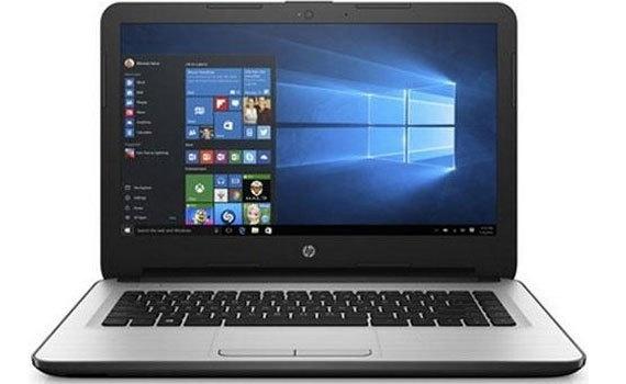 Laptop HP 14 AM033TX X1H08PA giá ưu đãi tại Nguyễn Kim