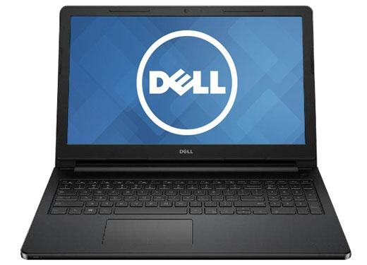 Laptop Dell Inspiron N3567A hiệu năng tốt