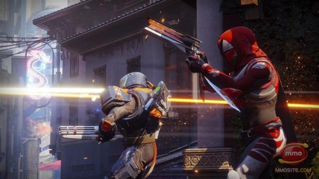 Trải nghiệm Destiny 2 tại Việt Nam: MMORPG hoàn hảo trong lốt game bắn súng, hay thế này bảo sao không thể ngừng chơi