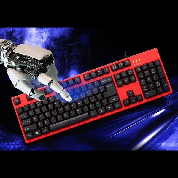 Ban-phim-game-thu-Motospeed-K40-Gaming-Keyboard-RED