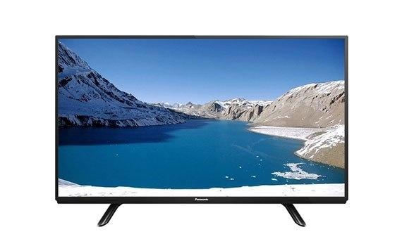 Tivi 32inch Panasonic TH-32E400V màn hình full HD siêu mỏng gọn, giá tốt tại nguyenkim.com
