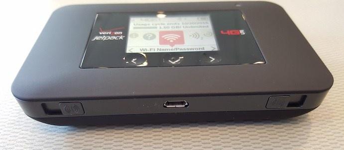 Kết quả hình ảnh cho Netgear Verizon 791L