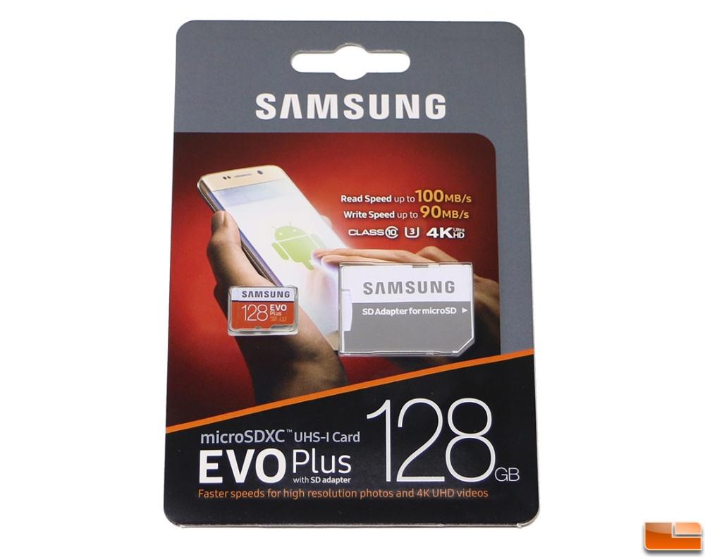 samsung plus 128gb