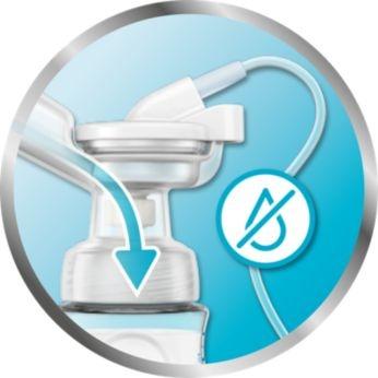 Chất liệu sản phẩm an toàn và vệ sinh, không chứa BPA