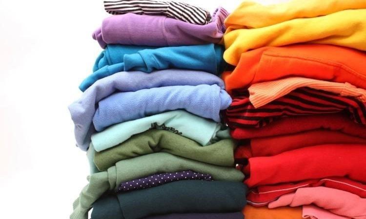 Máy sấy quần áo Electrolux 7.5 kg EDS7552 màu trắng quần áo vào nếp thẳng tắp
