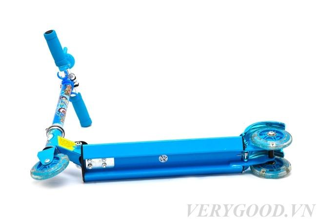 Xe trượt scooter tphcm cho bé