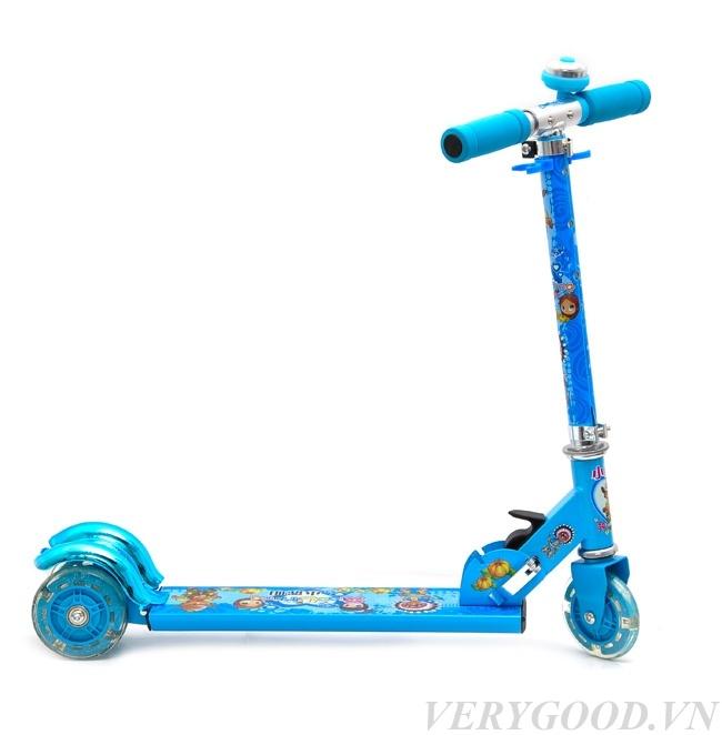 Xe trượt scooter giá rẻ cho trẻ em