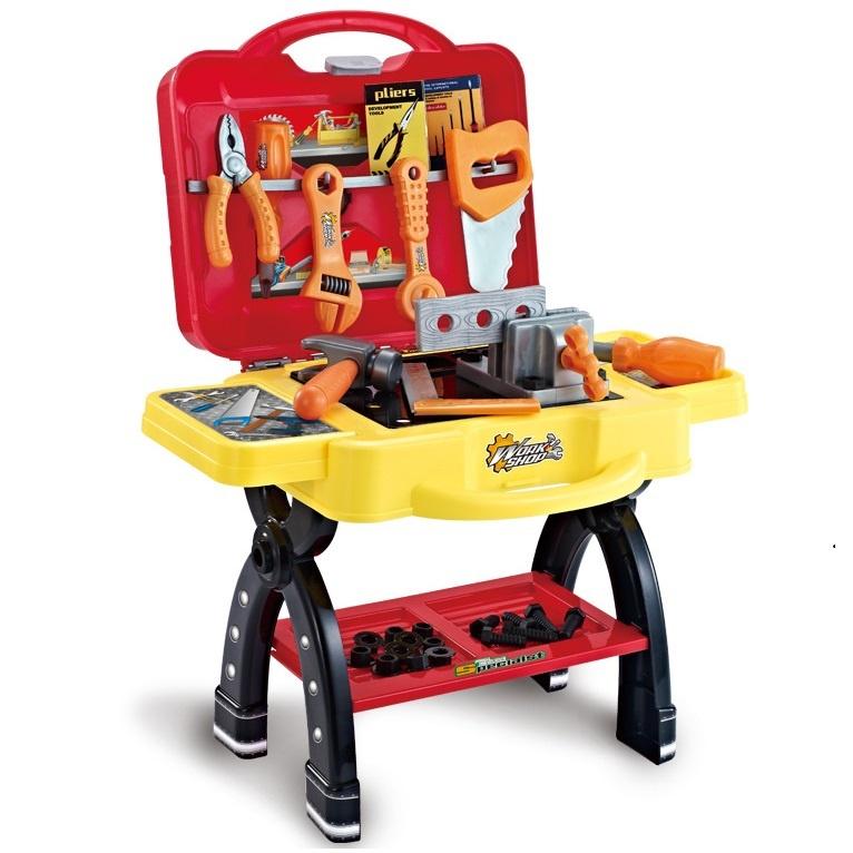 Bộ dụng cụ sửa chữa cho bé trai 1