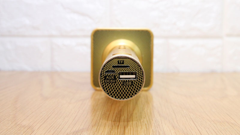 danh gia magic karaoke sd-08 - micro hat karaoke kem loa bluetooth cho dien thoai 11
