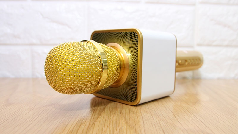 danh gia magic karaoke sd-08 - micro hat karaoke kem loa bluetooth cho dien thoai 10